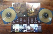 Sojourner - Empires of Ash 2-LP beer vinyl ltd. 300 NEW/ CALADAN BROOD SUMMONING