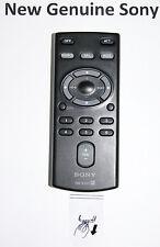 New Sony RM-X151 For  CXS-29FQ CXS-3016F CXS-5969F CXS-59FQ DSX-S100 WX-GT78UI