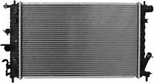 Radiator For Saturn L100 L200 L300 LS LS1 LS2 LW1 LW2 LW200 LW300 2.2 L4 3.0 V6
