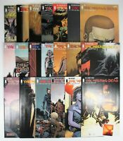 The Walking Dead #131-#150 Full Run No Breaks Kirkman Adlard Image Comics