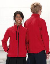 Wasserabweisende Mädchen-Jacken, - Mäntel & -Schneeanzüge aus Mischgewebe