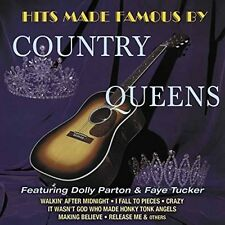 Dolly Parton / Faye - Country & Western Hits By Country Queens [New CD] UK