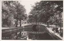 Post Card - Delft / Kolk