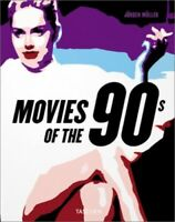 Movies of the 90's (Specials) Paperback Book The Fast Free Shipping