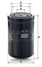 MANN-FILTER Hydraulikfilter Automatikgetriebe WH 945 für 6010 6000 1 3/8-12 UNF