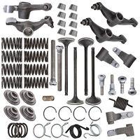 397cc Cylinder Head Rebuild Kit Combo 1999-2014 Honda Sportrax TRX400EX TRX400X