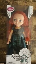 Disney Animators Collection Merida Doll