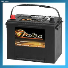 DEKA GENUINE NEW 524MF PREMIUM BATTERY 675AMP Cranking Power