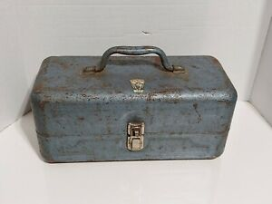 Vintage New Fishing Reel parts surprise Boxs Med Box pour atelier de réparation//collector.