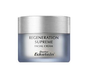 Doctor eckstein biokosmetik Regeneration Supreme 1.7oz