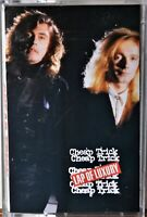 Cassette Cheap Trick Lap of Luxury The Flame Rock TESTED -Extra Tapes Ship Free