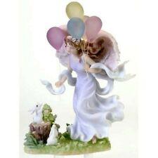 Seraphim Classics Angel By Roman - Joy, Carefree Spirit - Perfect Condition