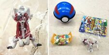 Pokemon Get Collections Candy I Choose You! LYCANROC in GREAT BALL Takara Tomy N