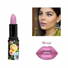 LIME CRIME PERLEES MIRAGE ROUGE A LEVRE*LOT MAQUILLAGE*STOCK LIMITE*NO PAYPAL