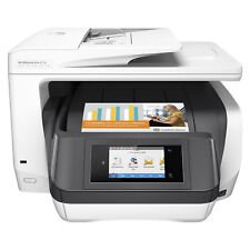 HP OfficeJet 8730 USB Multifunction Duplex Ethernet Colour InkJet Printer D9L20A