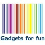 Gadgets for fun