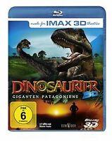 IMAX: Dinosaurier 3D - Giganten Patagoniens [3D Blu-... | DVD | Zustand sehr gut