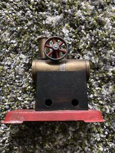 mamod steam engine spares