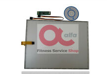 Life Fitness 95T Engage Touch Screen