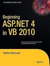 Beginning ASP.NET 4 in VB 2010-ExLibrary