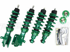Tein Street Basis Z Coilovers for 15-17 Subaru WRX & STI VAG/VAF