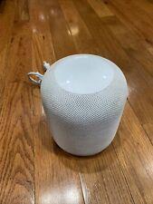 Apple Homepod A1639 Smart Speaker White used