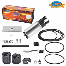 Herko Fuel Pump K4014 (E2471) For Acura Ford Jaguar Mazda Mercury