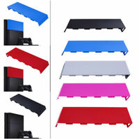 HDD Cover Hard Disc Drive Shell Case Cover Faceplate for PlayStation PS4 Console