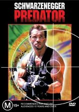 Predator (DVD, 2004)