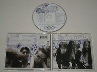 Del Amitri/Twisted (A&M 540 311-2) Album CD