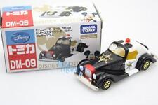Tomica Takara Tomy Disney Motors DM-09 Dream Star Patrol Mickey Mouse Toy Car