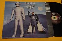 RINGO STARR BEATLES LP GOODIGHT VIENNA 1°ST ORIG UK 1974 CON INNER TESTI