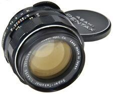 PENTAX M42 50 mm 1.4 Super Takumar