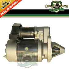 Starter Parts For Ford Tractor Sale Ebay. 82005342 New Ford Tractor Starter 3230 3430 3930 4630 4830 5030 5610s 6610s. Ford. 5030 Ford Tractor Starter Wiring Diagrams At Scoala.co
