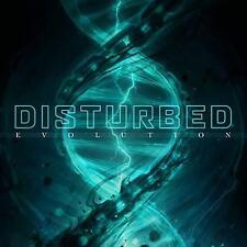 Disturbed - Evolution [CD] Sent Sameday*