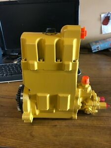204-4944, CAT HUEI Pump, C7,C9,3126E