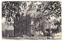 Riverside Drive 90Th St. Residence Of Mrs. Mary Parsons, Built By Cyrus Clark Ny