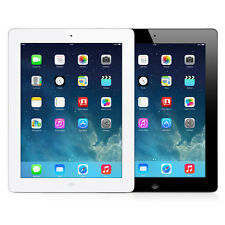 Genuine Apple iPad 4th Generation 16GB WiFi Cellular 3 Months Warranty