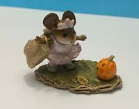 Wee Forest Folk HALLOWEEN PRINCESS, M-299 | Special Colors | Ships same day