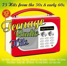 Teenage Radio Hits von Various Artists (2011)