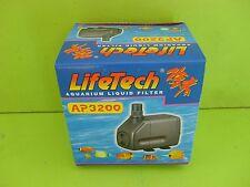 Jebo Lifetech Aquarium Water Pump AP3200