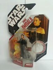 Star Wars 30 Anniversary PADME AMIDALA Animated Debut With COIN