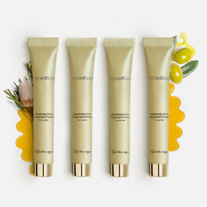 Absolutely Firm Treatment Primer 4pce Kit