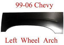 99 06 LEFT Upper Arch Repair Panel Trucks Chevy GMC Avalanche 1.2MM 901-59L