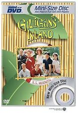 Gilligan's Island: Two on a Raft/Home Sweet Hut, 2 Episodes (Mini-DVD, 2004)