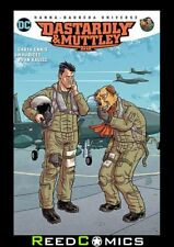 DASTARDLY AND MUTTLEY GRAPHIC NOVEL New Paperback Collects 6 Part Series