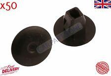 50X HONDA CIVIC&ACCORD Type-R Mudguard Wheel Arch Liner Clips 90682-SEA-003