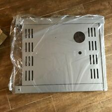 "Replacement Kenmore grill right side panel 24"" h by 21"" gas stainless steel bbq"