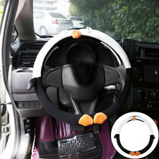 Cartoon Cute Girl Auto Car Steering Wheel Cover Vehicle Car Accessories-sp7