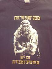 Manilla Road Mark The Shark Shelton shirt